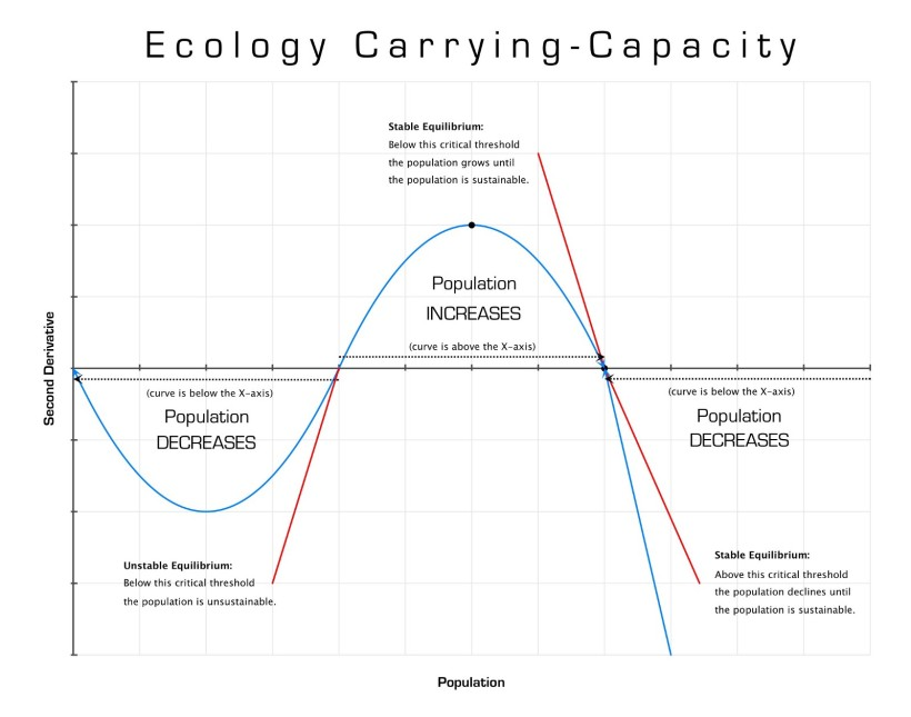 Image result for carrying capacity