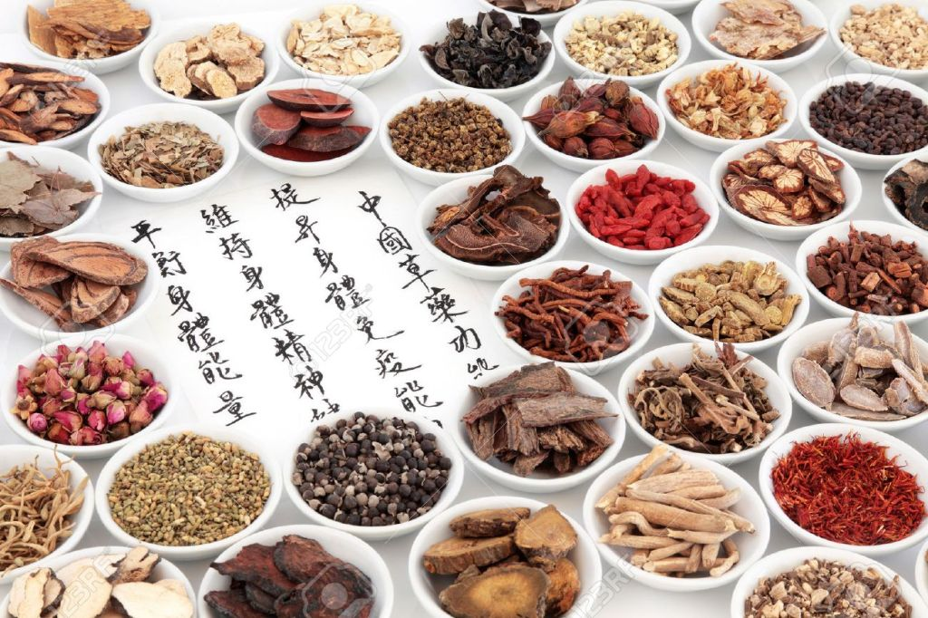 Does Chinese traditional medicine work better than Western